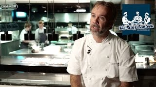 2-michelin Star Marcus Wareing Talks Food, Fine Dining And Michelin Stars