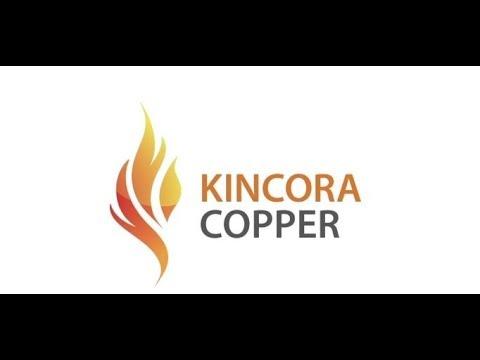 """Канадын Хөрөнгийн бирж """"Kincora Copper""""-ийн хувьцаа гаргах хүсэлтийг хүлээн авлаа"""
