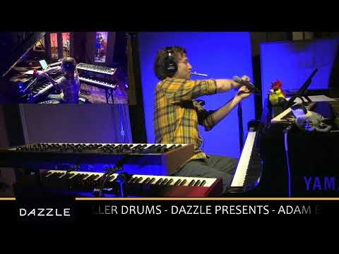 Dazzle Presents - Adam Bodine Trio