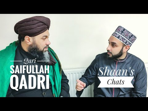 Shaan's Chats |