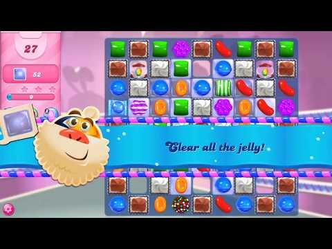 Candy Crush Saga Level 3264