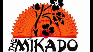 The Mikado The Flowers That Bloom In The Spring