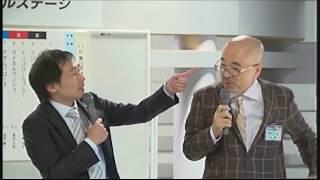 第1部 JRA-VAN JRAレーシングビュアーを活用した 競馬予想スペシャルト...