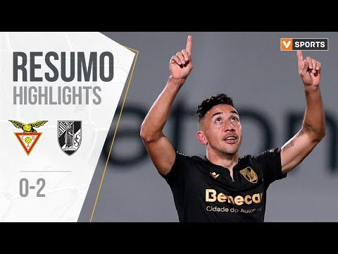 Aves Guimaraes Goals And Highlights