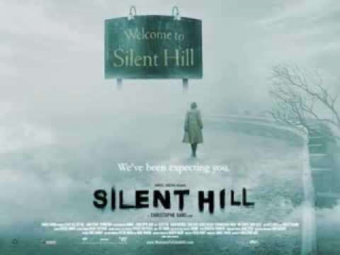 Akira Yamaoka  Silent Hill 1 Opening theme