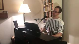 Gambar cover Gareth WIlliams - Some Songs from the Last Page (From Home)