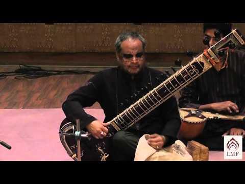 Ashraf Sharif Khan- Raag Shivranjani