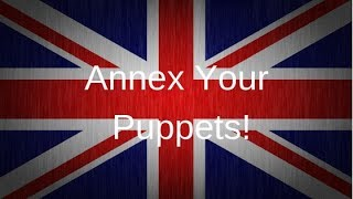 HOI4 Should you Annex or Puppet Countries? (Hearts of Iron 4