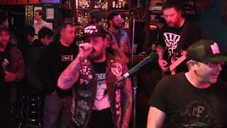 Hilltop Rats at Seattle Pop Punk Festival 2019