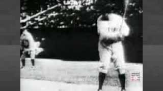 MLB Hall of Fame Tribute: Babe Ruth