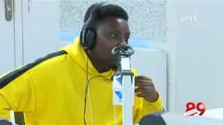 #LIVE:BLOCK 89  EXCLUSIVE INTERVIEW WITH BLACK RHYINO- DECEMBER 19. 2019