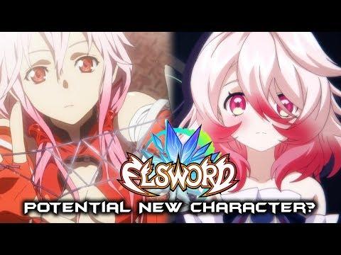 Elsword New Character 2020 Elsword] New Character Incoming!   YouTube