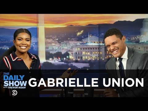 "Gabrielle Union – All the Reasons Why ""We're Going to Need More Wine"" 