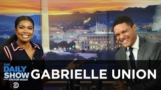 """Gabrielle Union - All the Reasons Why """"We're Going to Need More Wine"""" 