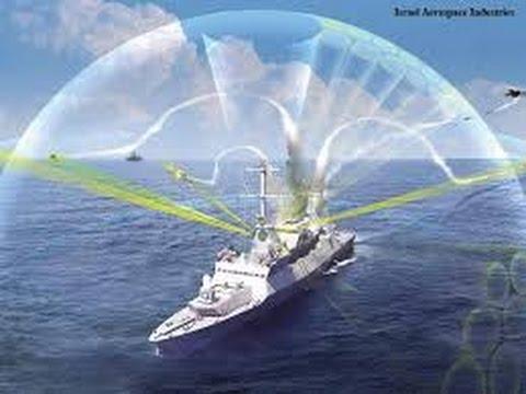 Pakistani Media reaction on  Successful Test of Indo Israeli Barak 8 Missile Defense System