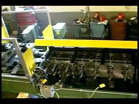 Custom Rollform Products Stud & Track