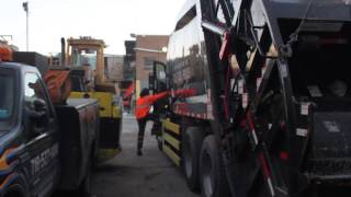 Crown Container Services Queens Chinatown With Personal Touch