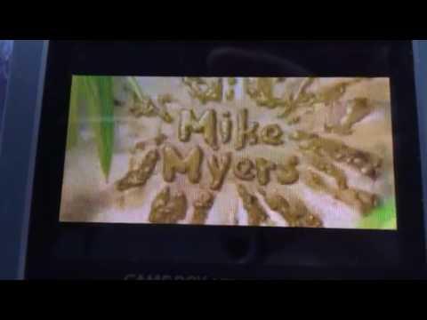 Shrek GBA Video mp4