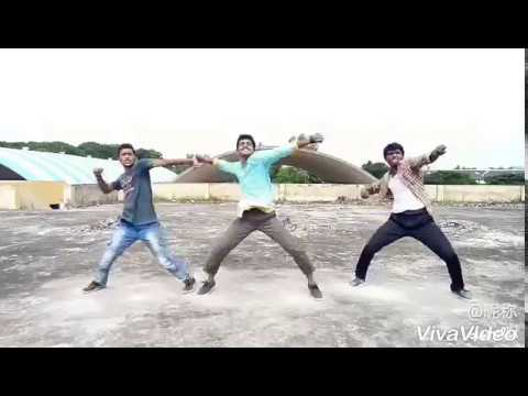 Paisavasool Movie Tittle Song From TALENT YOUTH