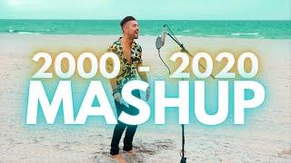 2000-2020 Mashup | Michael Constantino