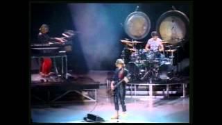 ASIA Moscow 1990 - Go