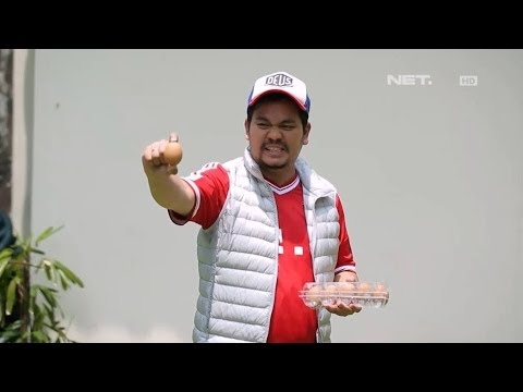 Usaha Keras Indra Bekti Demi Jadi Host The Comment Nih (2/4)