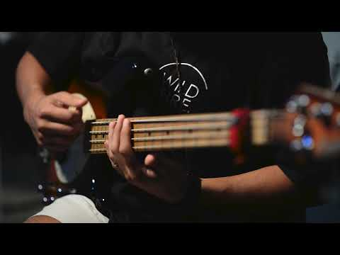 Download Trying to play 'Me & My Bass Guitar' by Victor Wooten