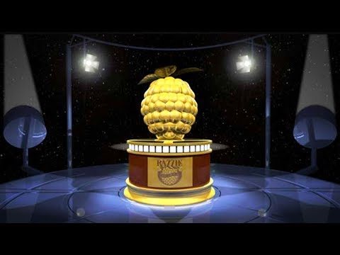 The 2018 Razzie Nominations