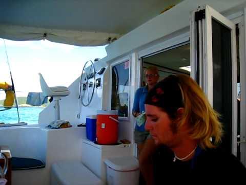 Tradewinds Cruise Club Turquoise Dream Captains Corner YouTube - Tradewinds cruise club