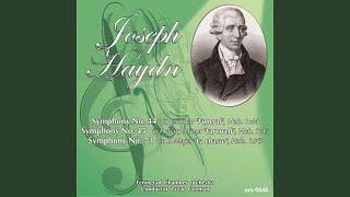 """Symphony No. 44 in E minor """"Funeral"""", Hob. 1/44: I. Allegro con brio"""