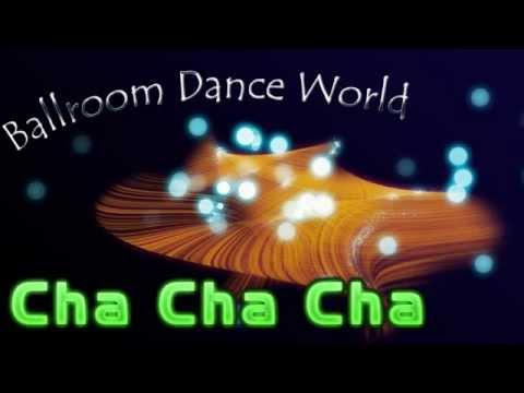 R Mitchell   Sway   Cha Cha Cha music