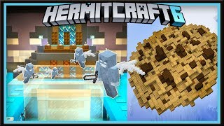 Hermitcraft 6:  The Janglers First Deed      (Minecraft 1.13.2  Ep.64)