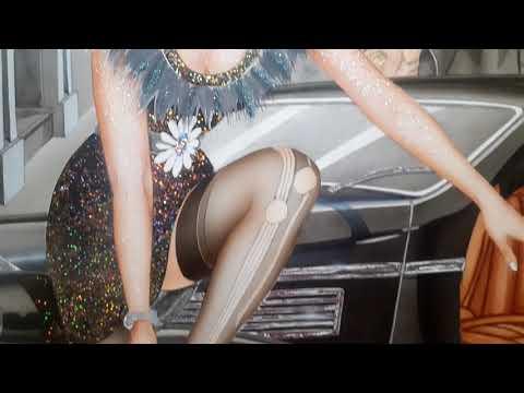 Babylon Berlin Liv Lisa Fries With Rolls Royce And Armenier