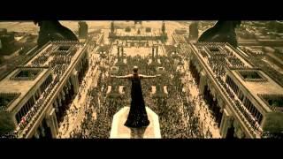 Фильм «300 спартанцев Расцвет империи» 2014  Трейлер #3