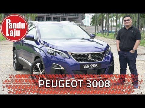Pandu Uji Peugeot 3008 - Ini Adalah 9 Soalan Paling Ramai Rakyat Malaysia Tanya