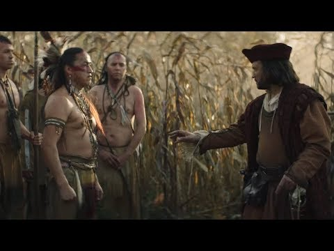 Historical drama 'Hochelaga' to represent Canada at Oscars