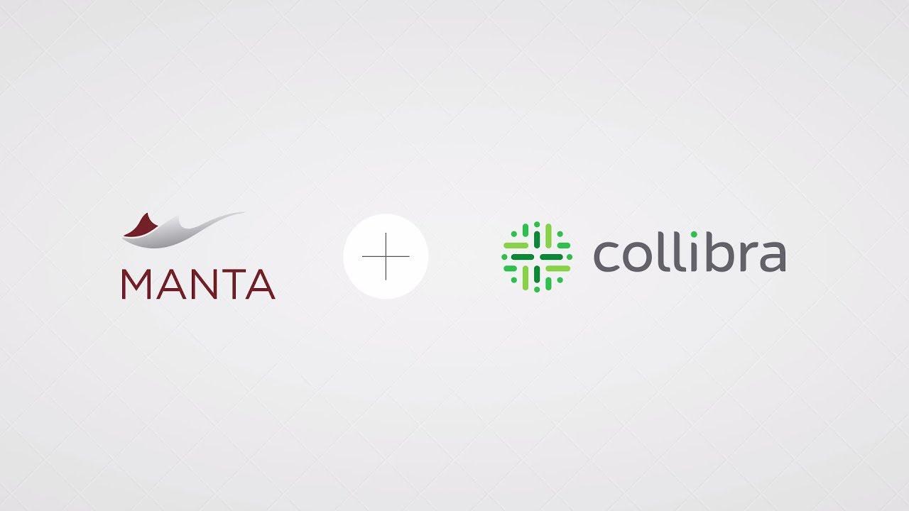 MANTA + Collibra | Data Lineage Automation Solution