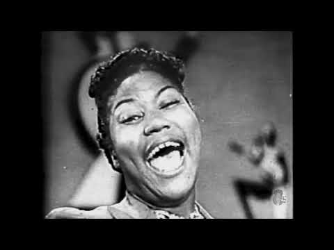 Sister Rosetta Tharpe - Lonesome Road (1941) | Soundie