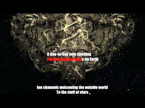 Nightwish - The Greatest Show On Earth Pt. II: Life KARAOKE