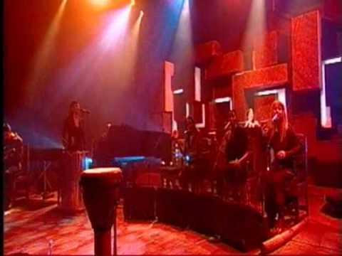 Elisa - A Prayer and Then Comes The Sun [Sottotitoli in italiano]