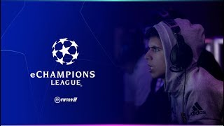 FIFA 19 - eChampions League - Group Stage - Day 1