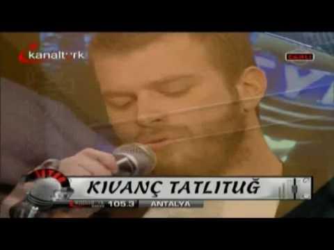 Kıvanç Tatlıtuğ(Ahmet Kaya) - Söyle & Sarki sözü