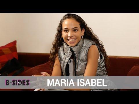 Marîa Isabel Talks Musical Journey, New EP
