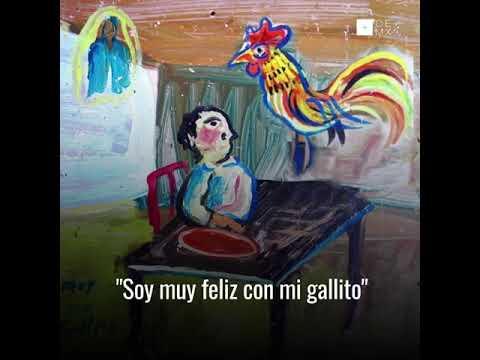 Exvotos mexicanos: el