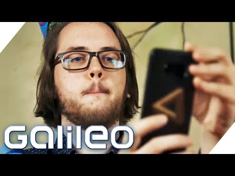 Dürfen Eltern das Handy ihrer Kinder durchsuchen? | Galileo | ProSieben