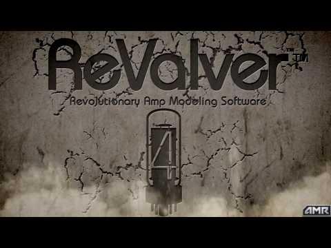 AMR ReValver 4 Demo