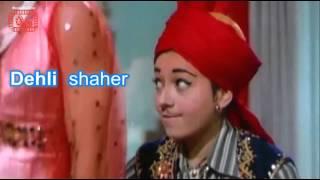 Karaoke Kajra Mohabbatwala By Rajesh Gupta