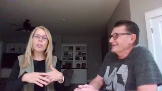 Established In Grace Pt19 - It's Okay To Ask Questions | Robin and Terry Bench