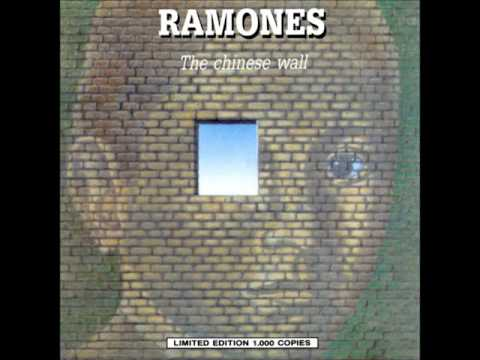 RAMONES - The Chinesse Wall (Live In New York) 1982 Full Album