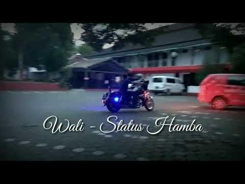 Wali - Status Hamba